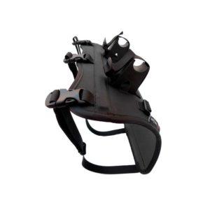 bikepacking harness