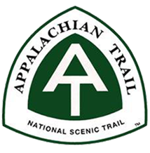 Appalachian Trail Logo favorite gear