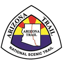 Arizona Trail Logo guides Arizona Trail Guide Bikepacking Resources