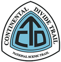 Continental Divide Trail Logo favorite gear