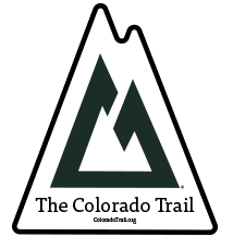 Colorado Trail Logo guides