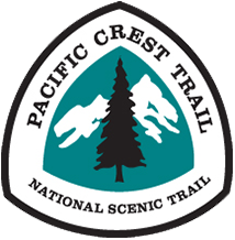 Pacific Crest Trail Logo favorite gear