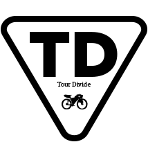 Tour Divide/Great Divide MTB Route Logo guides Bikepacking Resources