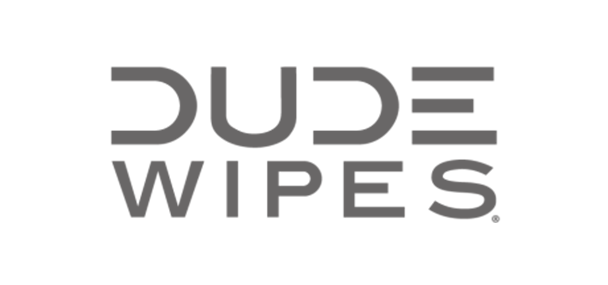 Sponsors - Dude Wipes - Take it to the hole