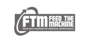 FTM - feed your machine for optimum performance