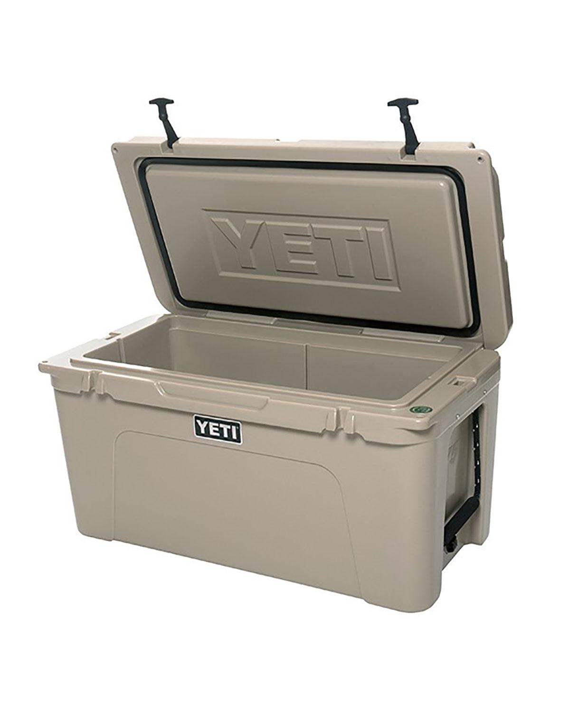yeti cooler food storage