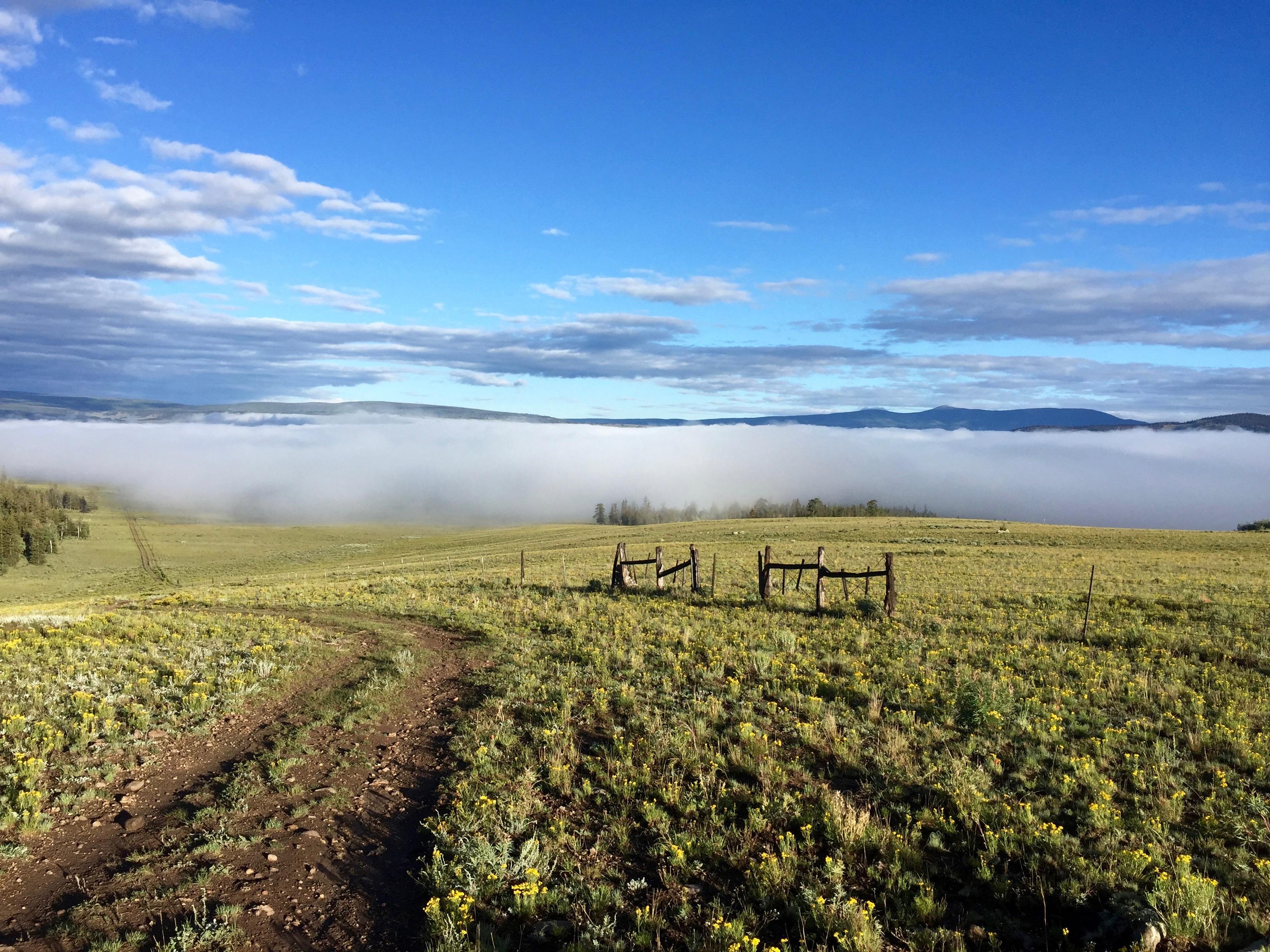 Cochetopa - CTR Colorado Trail Guide