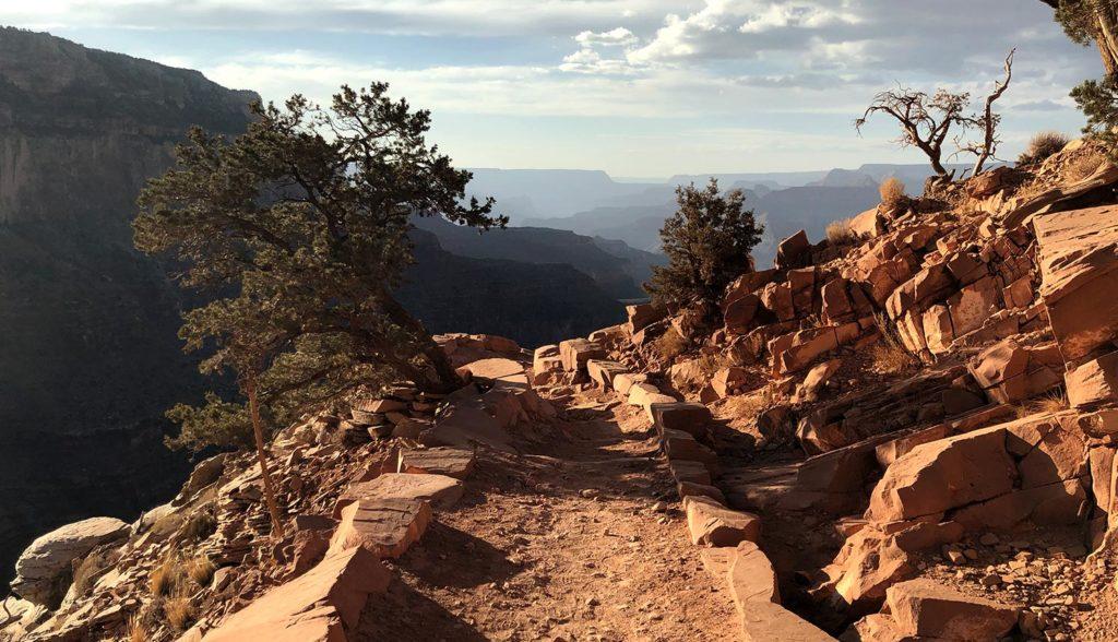 Grand Canyon AZT