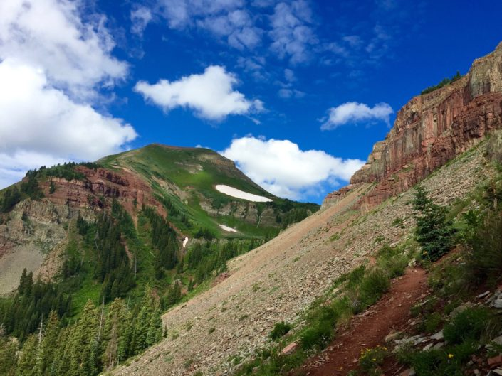 Colorado Trail Planning Guide