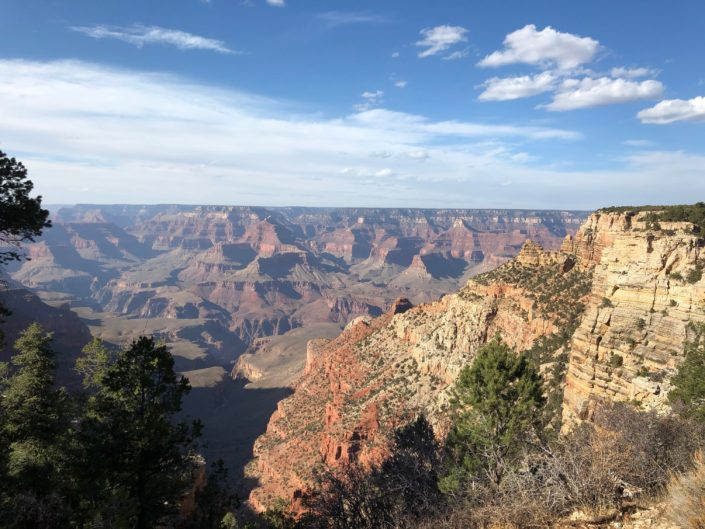 Arizona Trail - South Rim Grand Canyon
