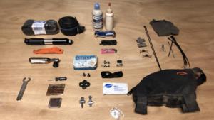 Tools gear