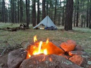 tent gear CDT tarp